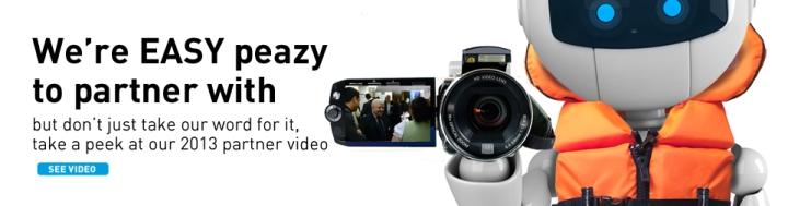 easy partner video image