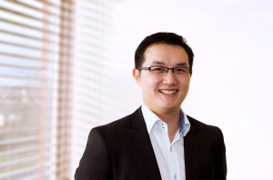 Tony Cheung, Director of Operations, EASYSoftware Pic